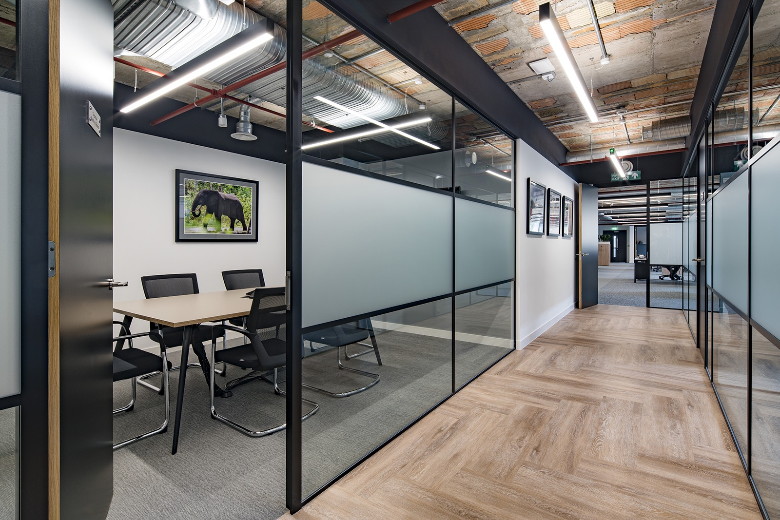 Rooms: A Tour Of Assala Energy's New London Office