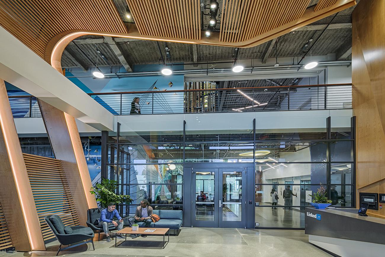 RMW architecture & interiors