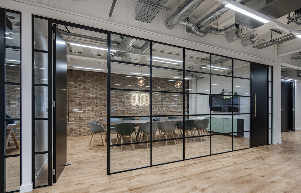 A Look Inside Moonbug Entertainment's London Office