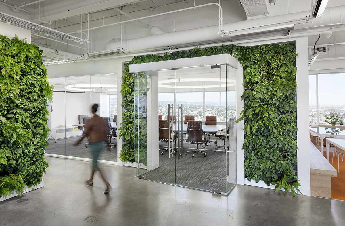 Inside Mosaic's Cool New Oakland Office