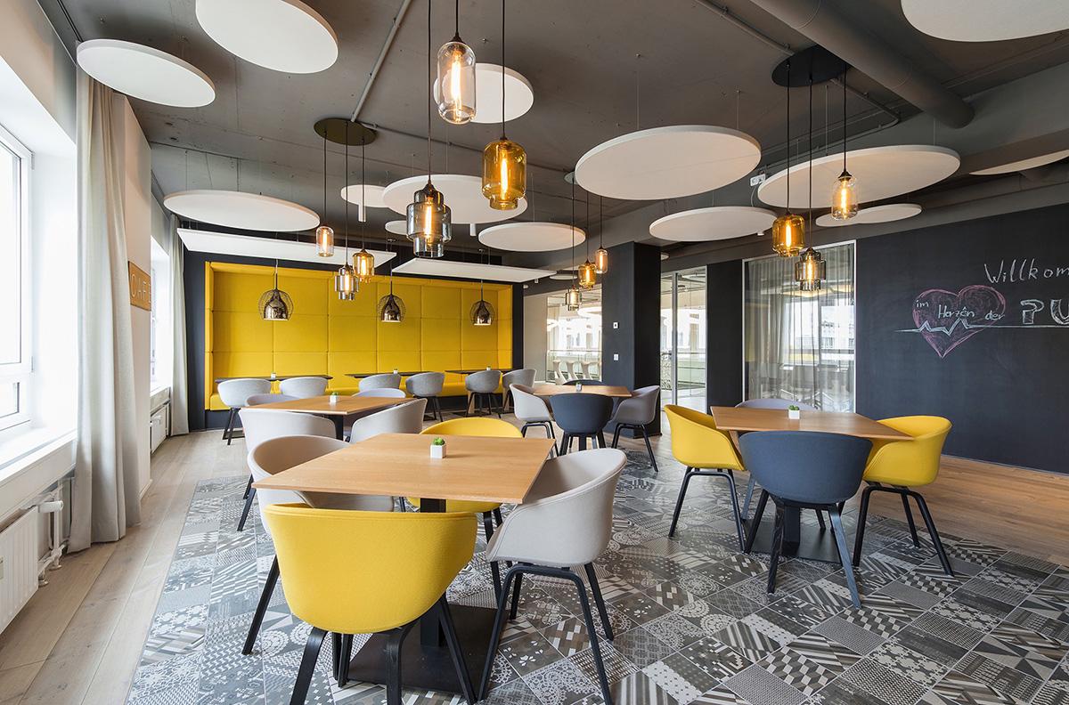 A Look Inside PULS' Munich Headquarters