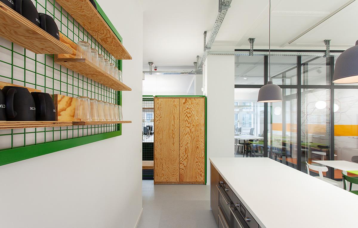 A Look Inside Trifacta's New Berlin Office