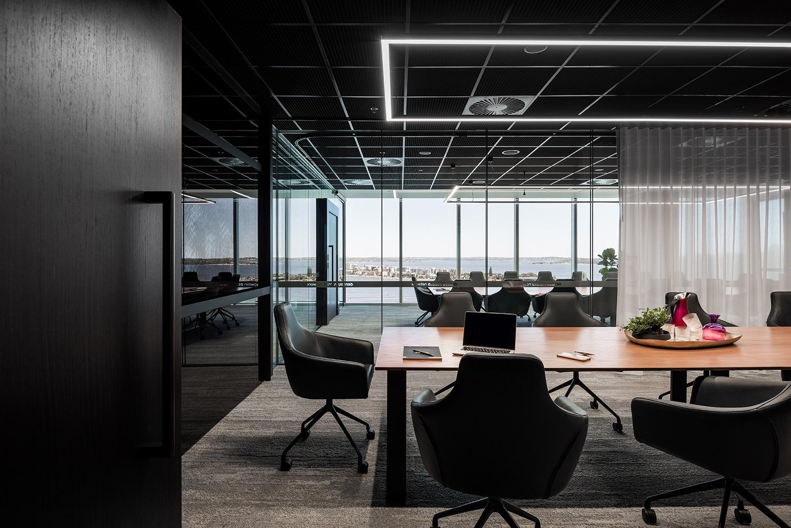 Inside Dentsu Aegis Network's Perth Office