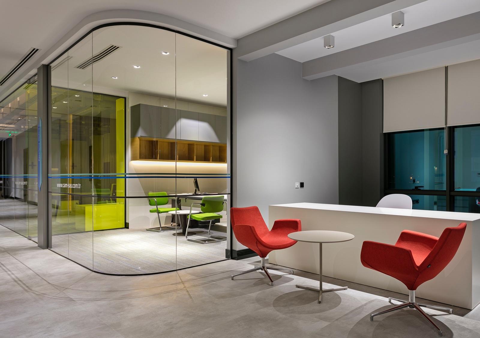 KST Architecture & Interiors
