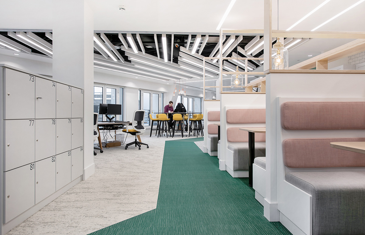 A Look Inside EcoWorld's New London HQ