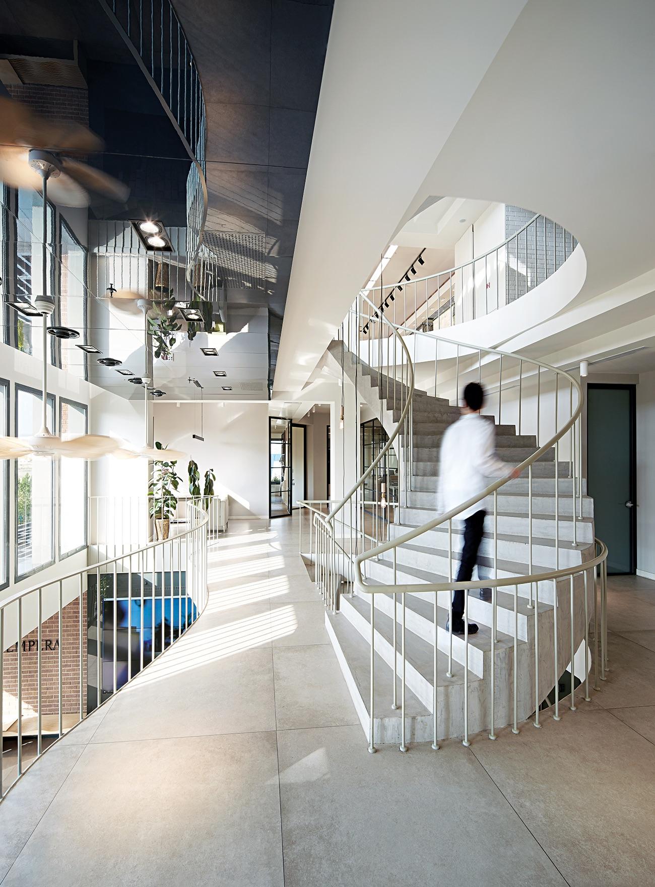 Yerce Architecture