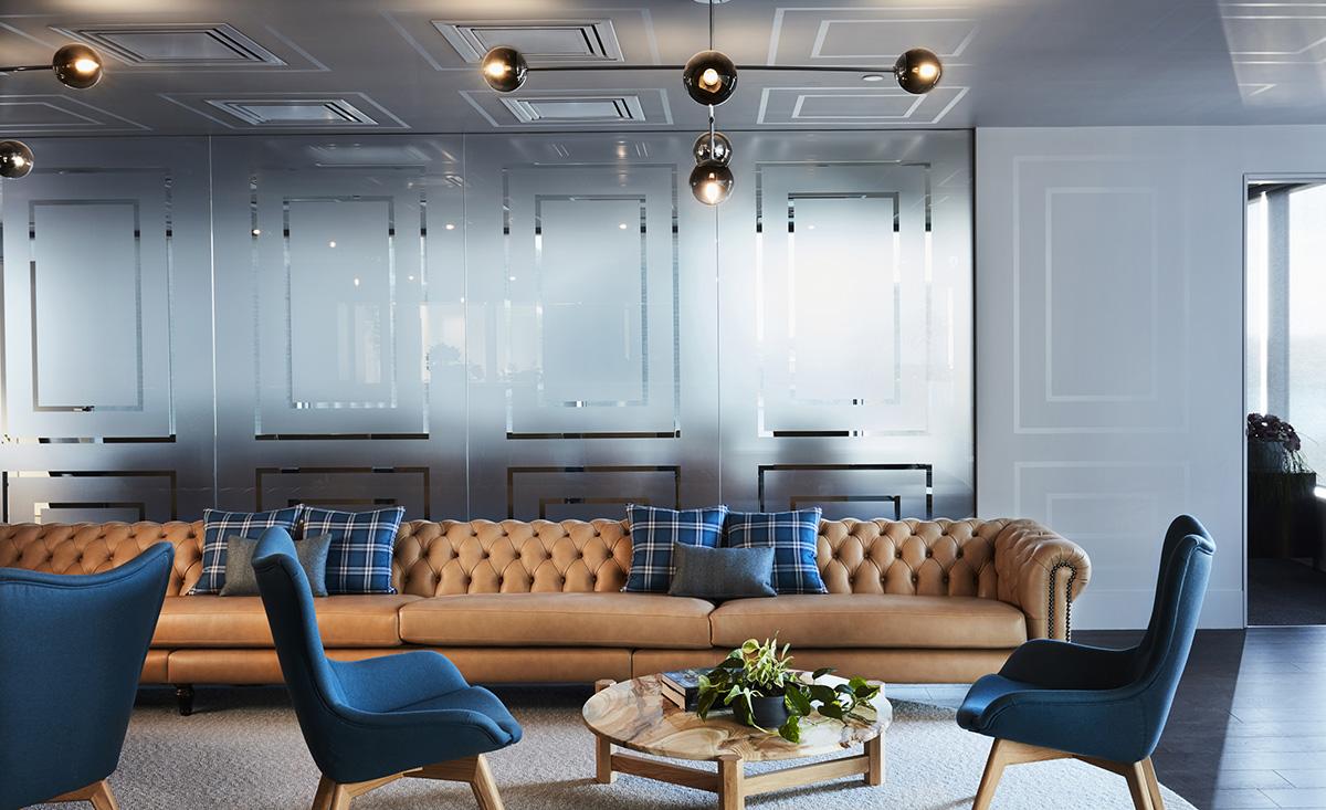 A Tour of Escala Partners' Elegant Sydney Office