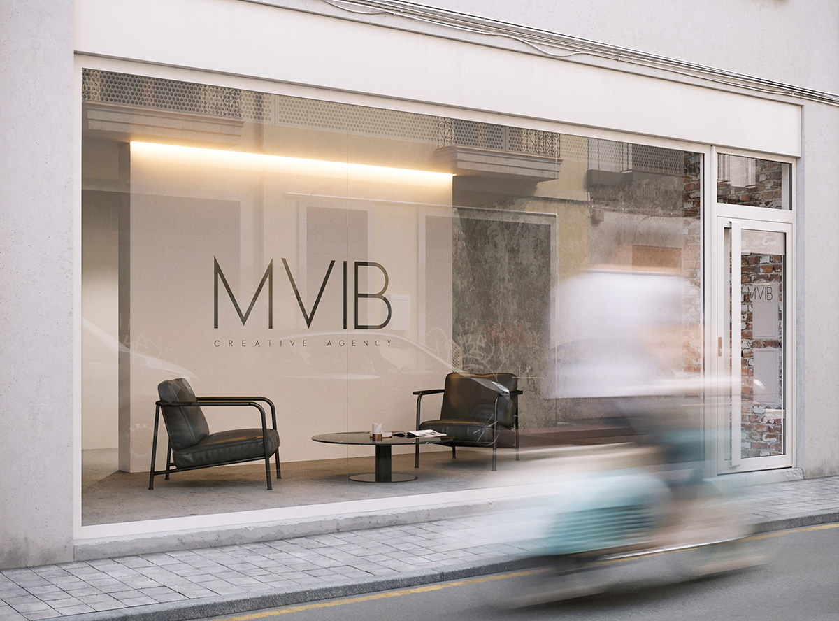 A Look Inside MVIB's Minimalist Valencia Office