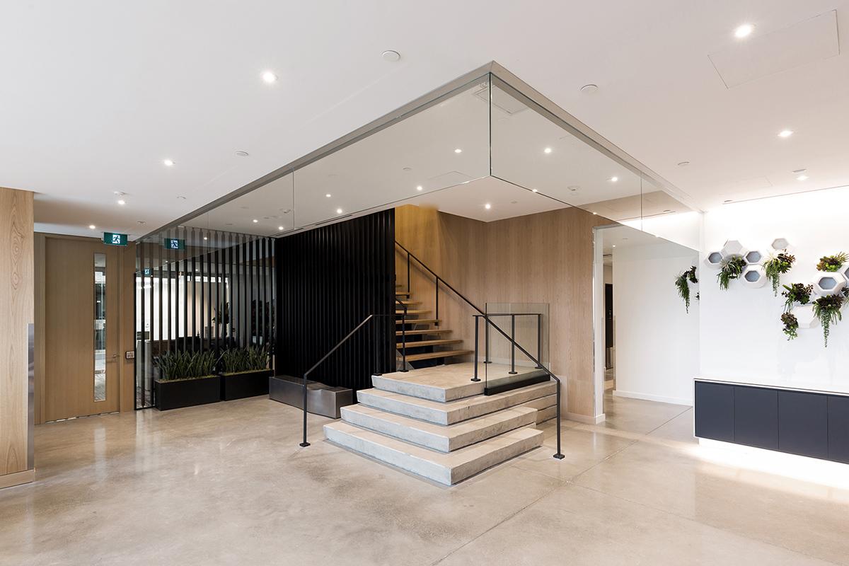 A Tour of Novo Nordisk's New Toronto Office