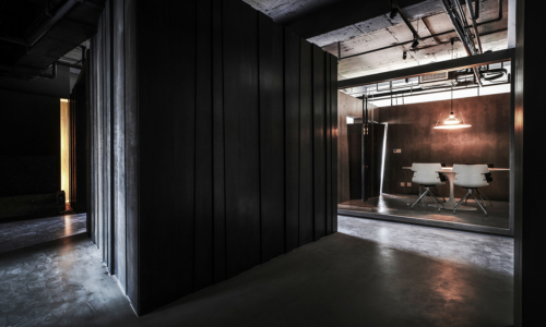 Wei Design Nanjing Office M