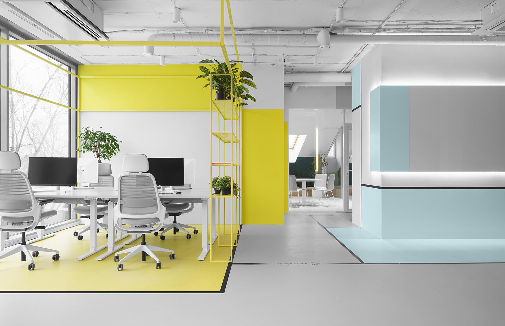 A Look Inside Appodeal's Modern New Minsk Office