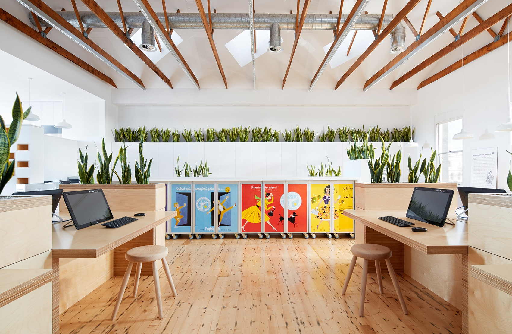 Melbourne Design Studios