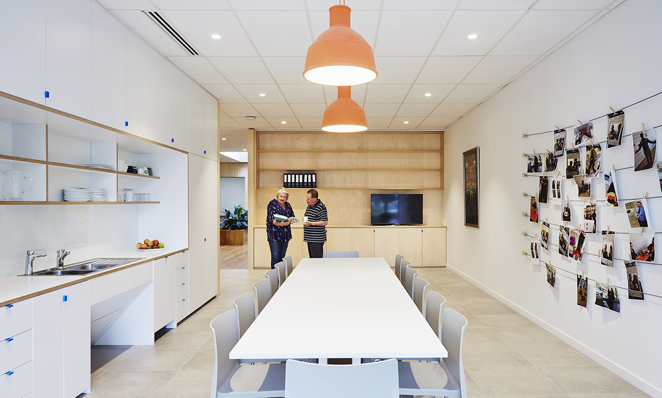 A Look Inside Able Australia's New Headquarters in Melbourne