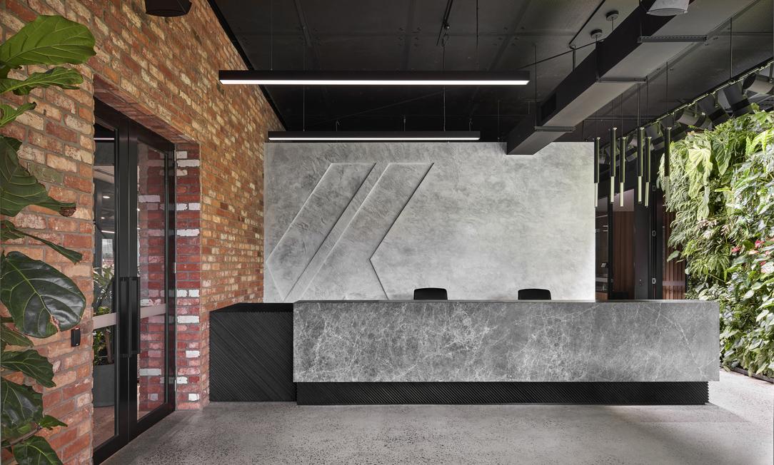 A Tour of Civilex's New Melbourne Office