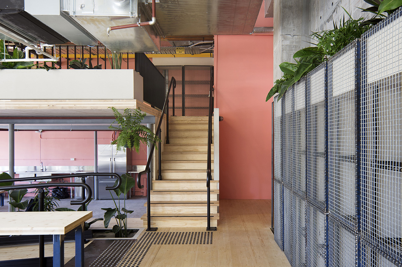 A Tour of The Guild's Melbourne Coworking Space