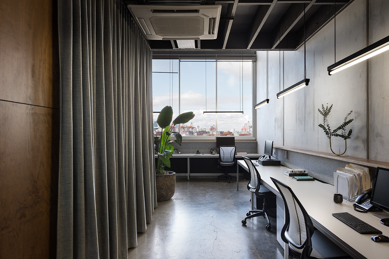 Inside Norton Legal's Elegant Melbourne Office