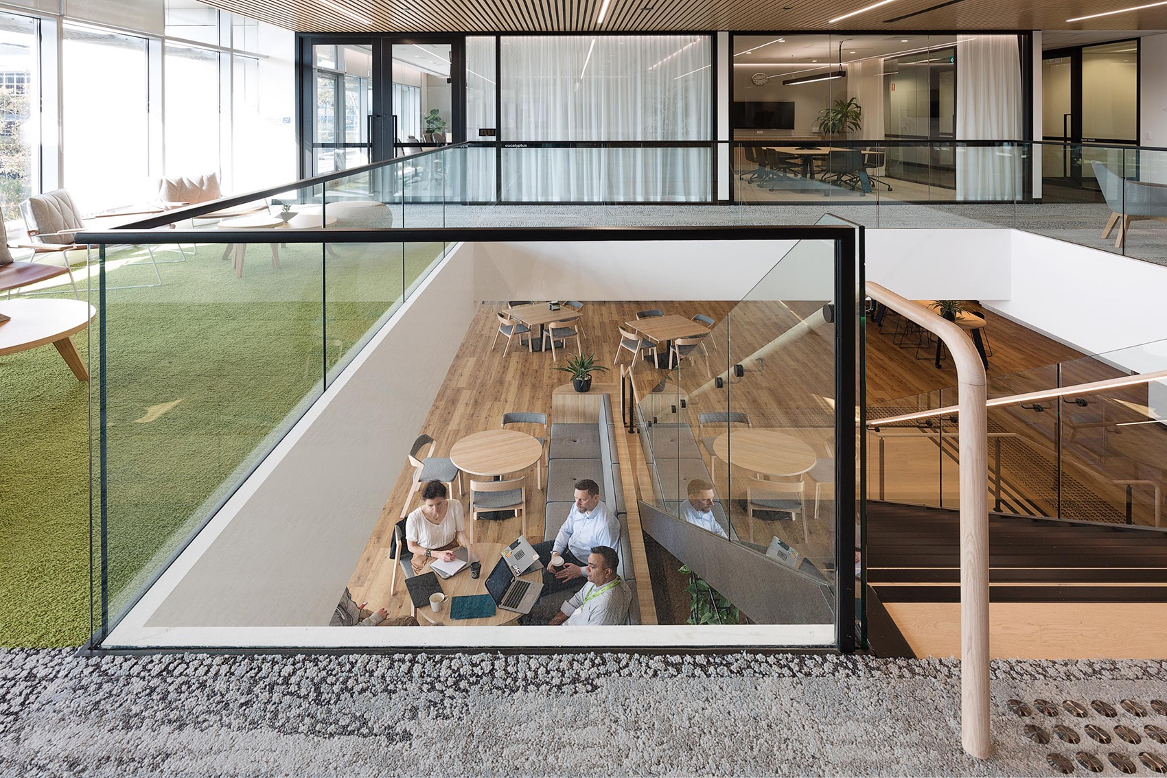 RFA Architects