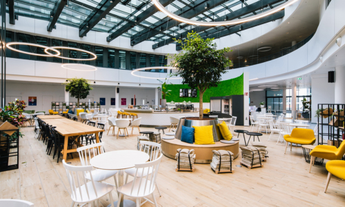 Germany offices - Officelovin'