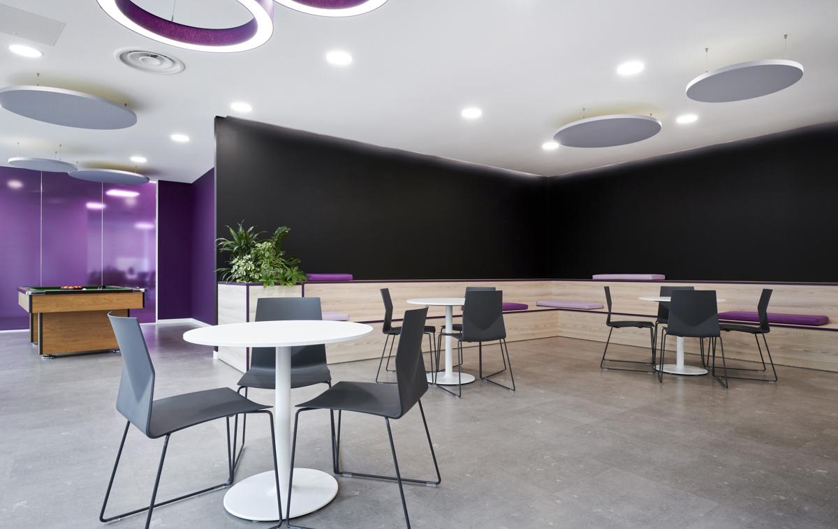 A Look Inside Blackhawk Network's New London Office