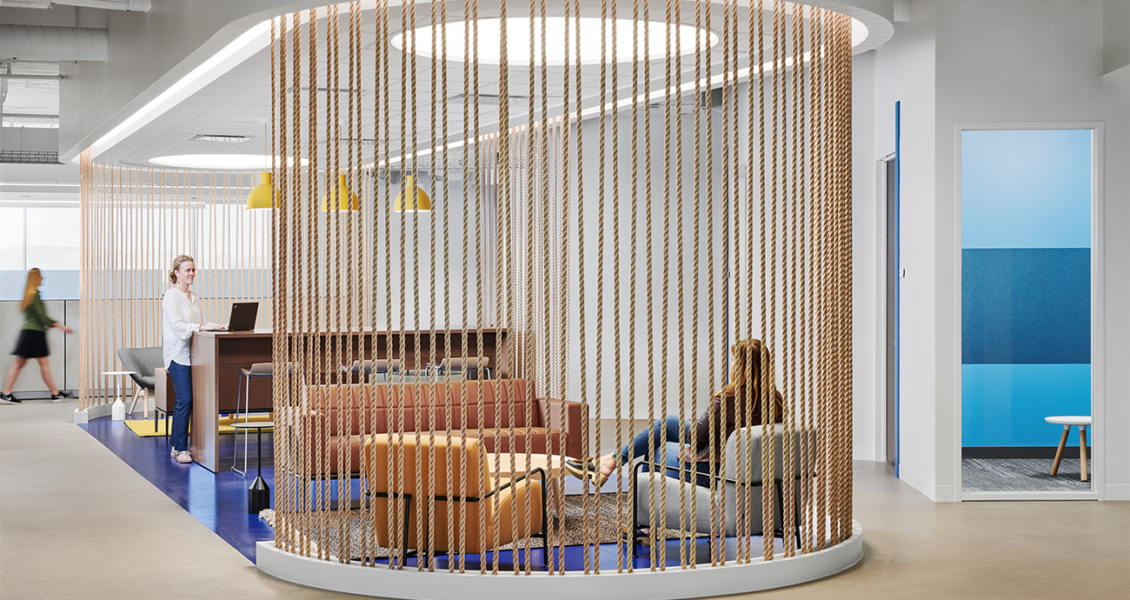 A Tour of SailPoint's Sleek New Austin HQ