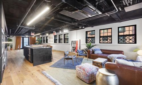New York offices - Officelovin'