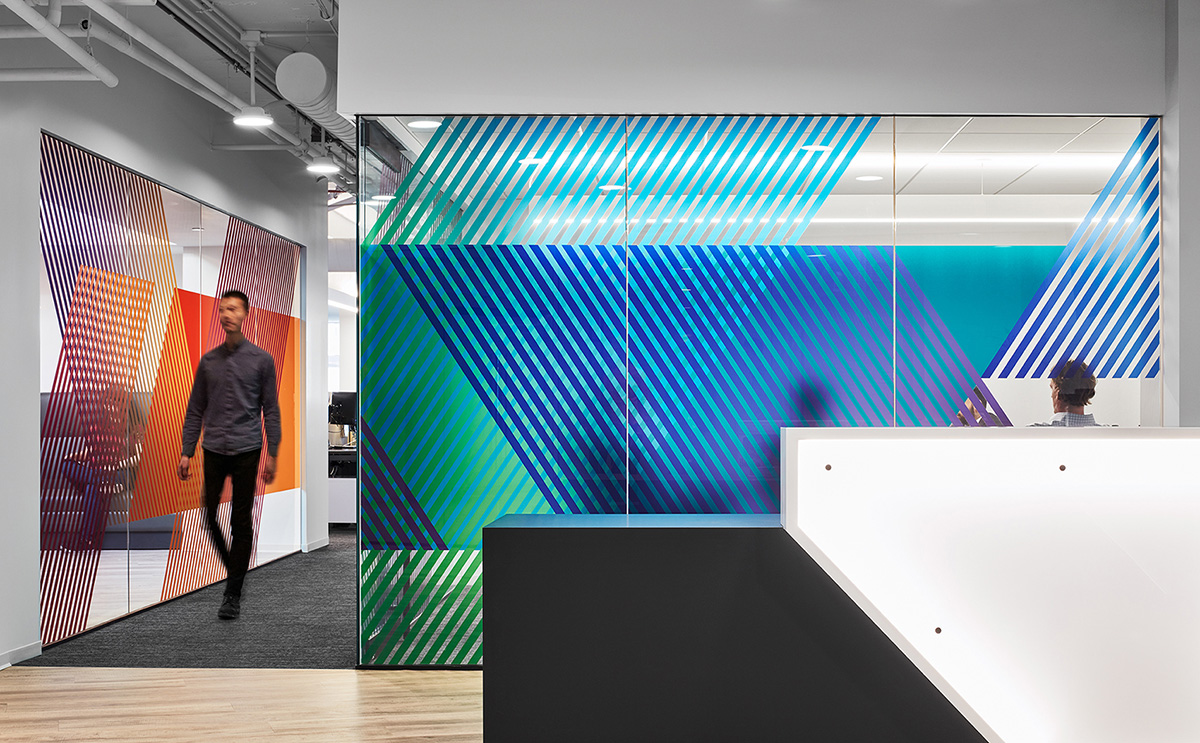 A Tour of Euromonitor International's New Chicago Office