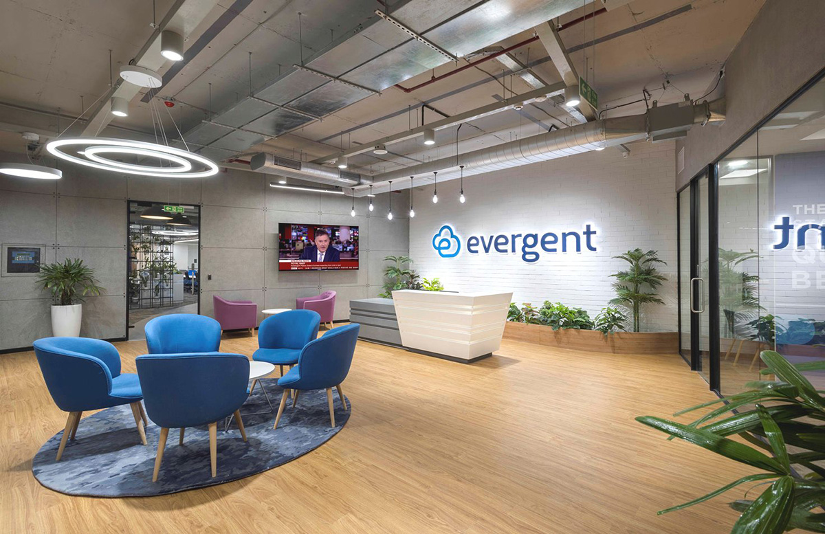 A Tour of Evergent's New Hyderabad Office