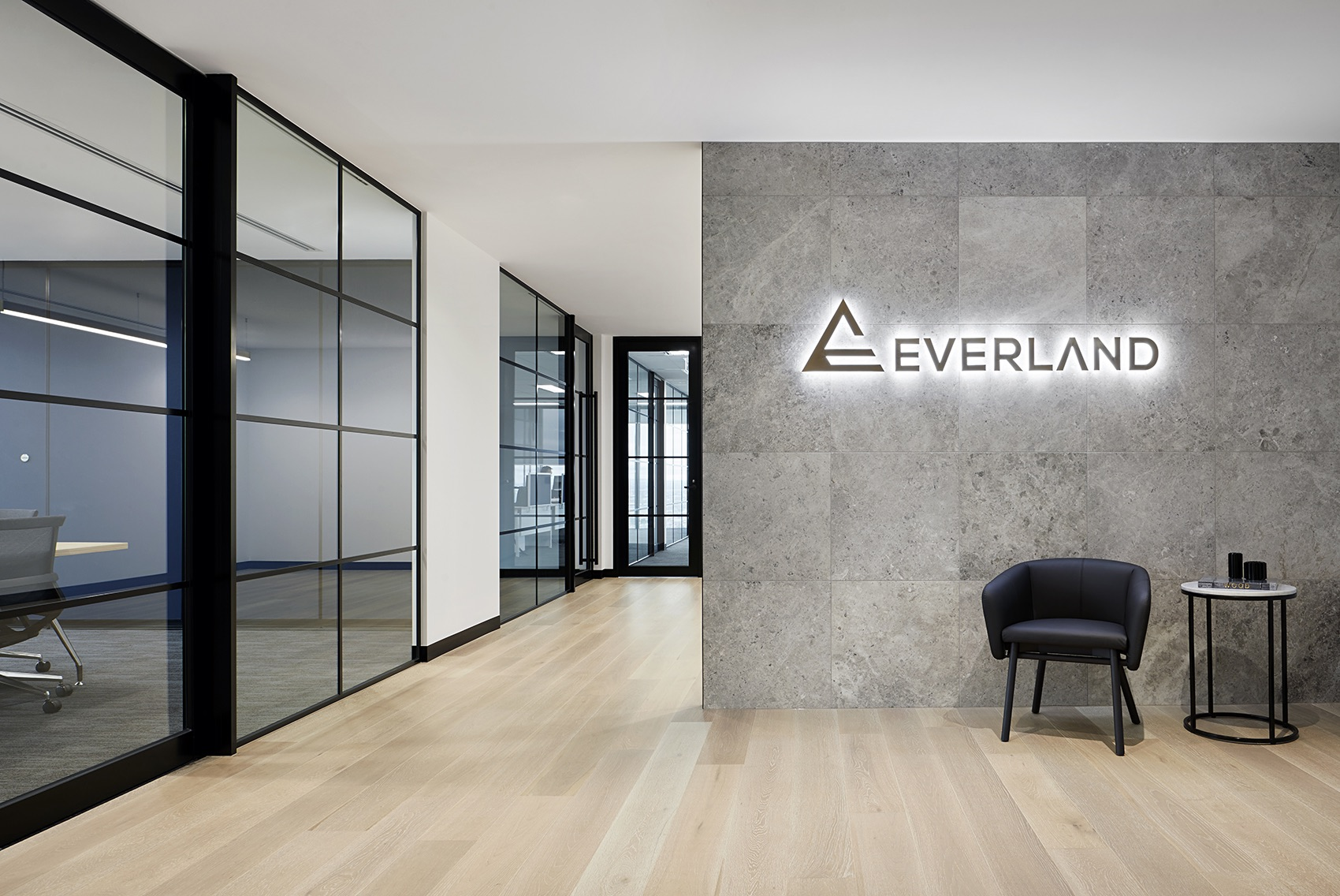 Inside The New Offices of Everland Global in Melbourne