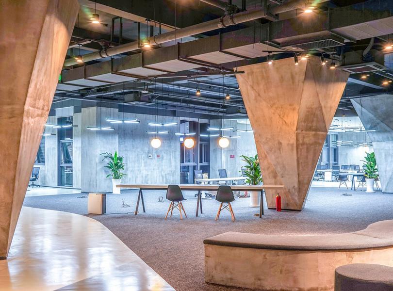 byton-nanjing-office-m