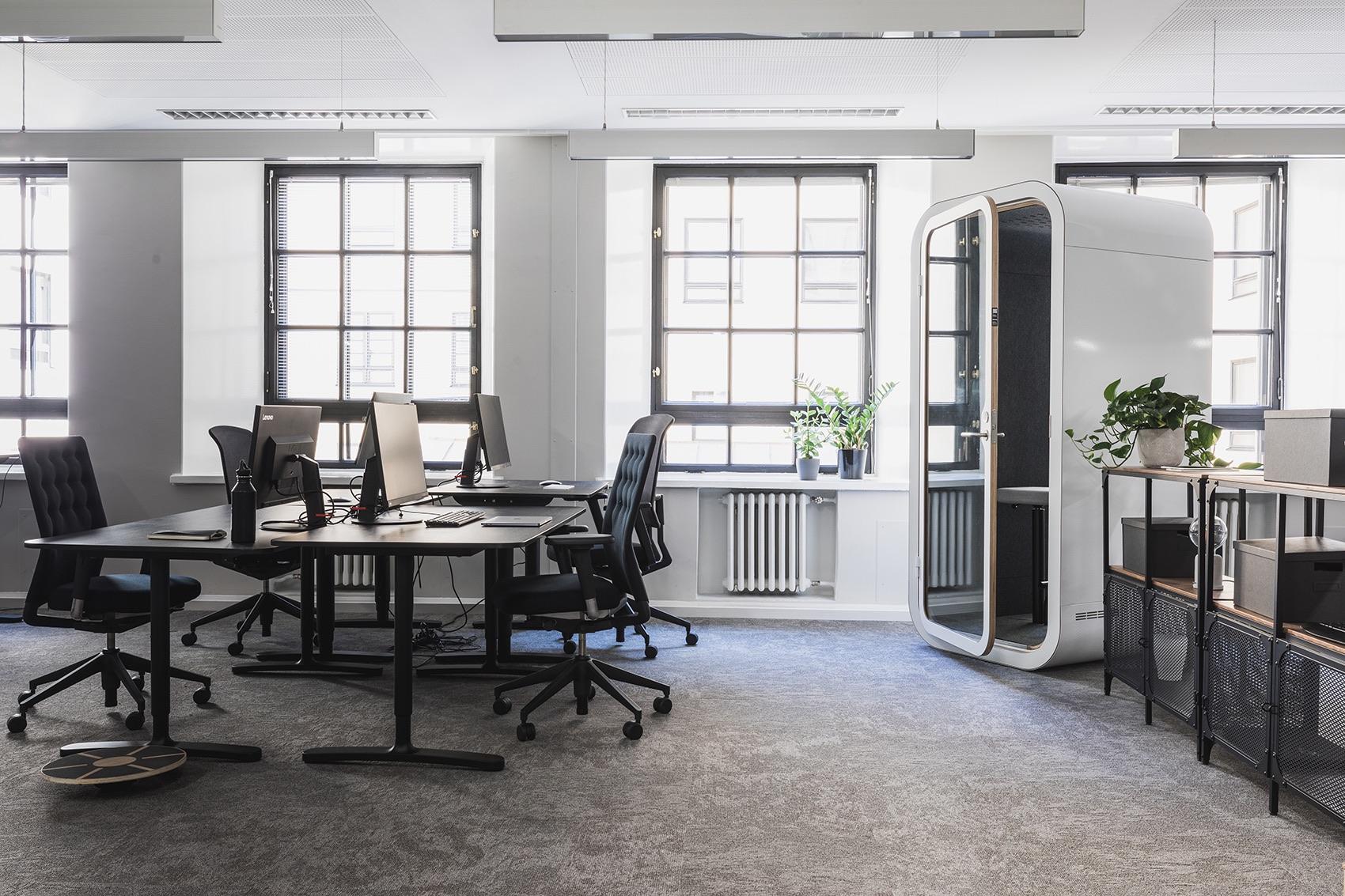 Workspace Oy