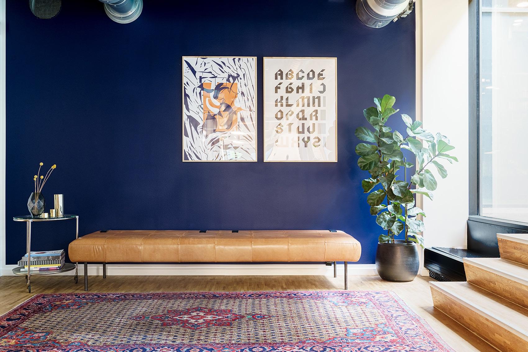 A Peek Inside Hello Great Works' New Copenhagen Office