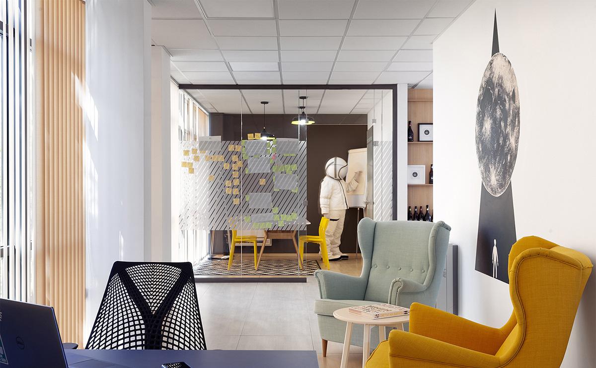 A Look Inside Novarto's New Plovdiv Office