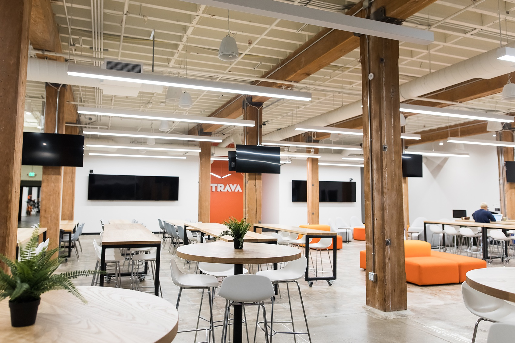Image result for strava hq