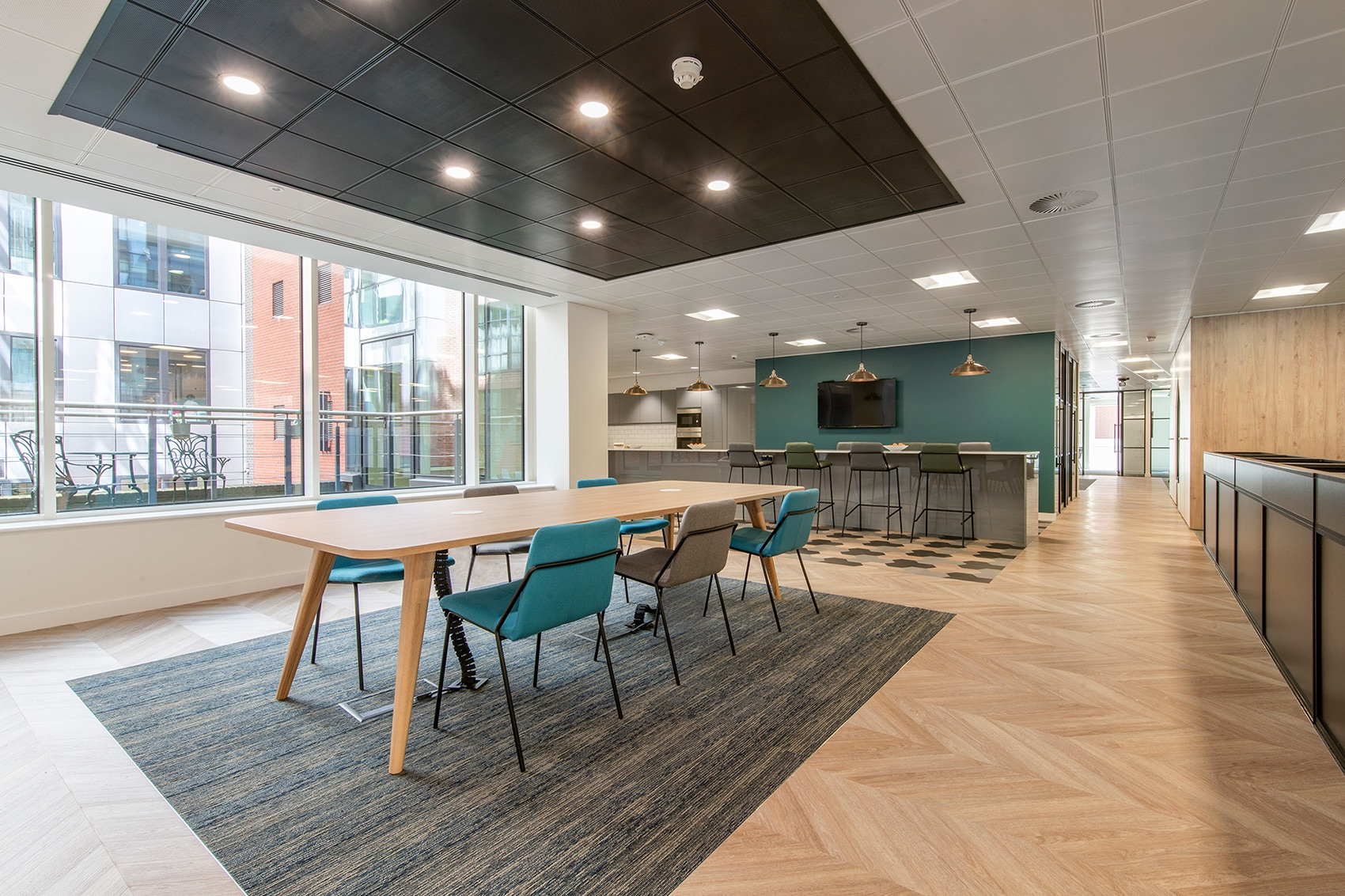 Inside Veracode's Cool New London Office