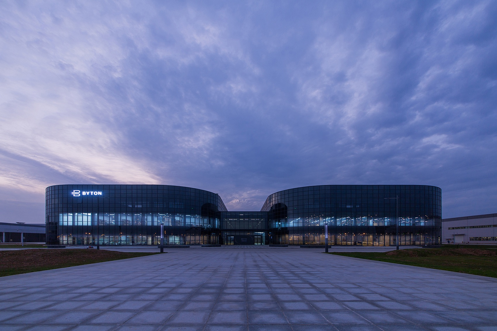 byton-nanjing-phase-two-office-2