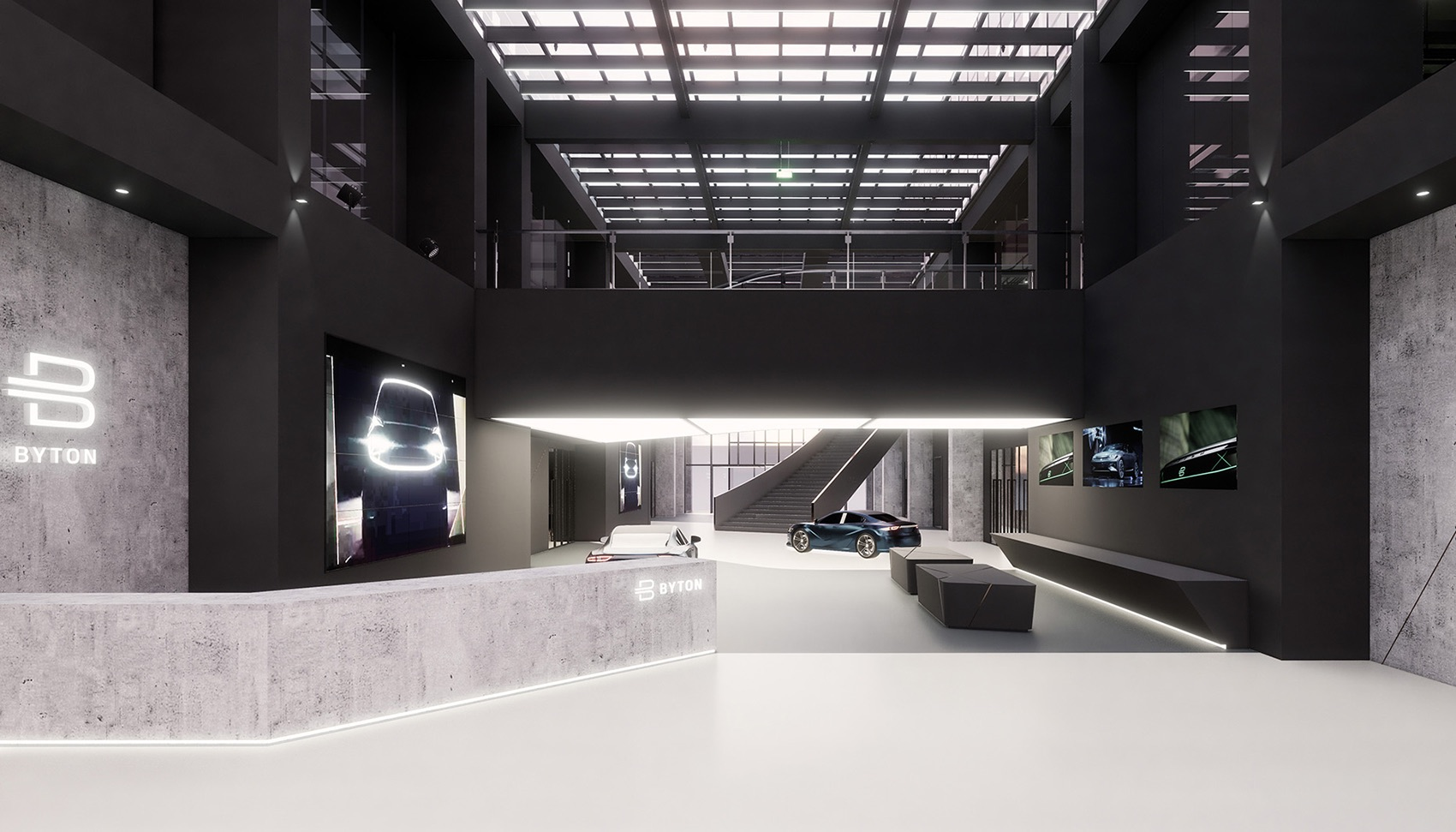 byton-nanjing-phase-two-office-7