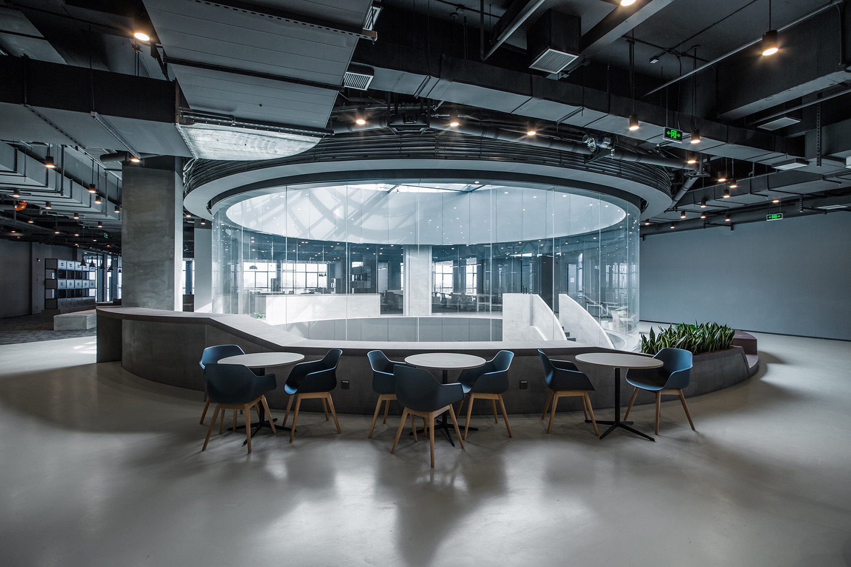 byton-nanjing-phase-two-office-9