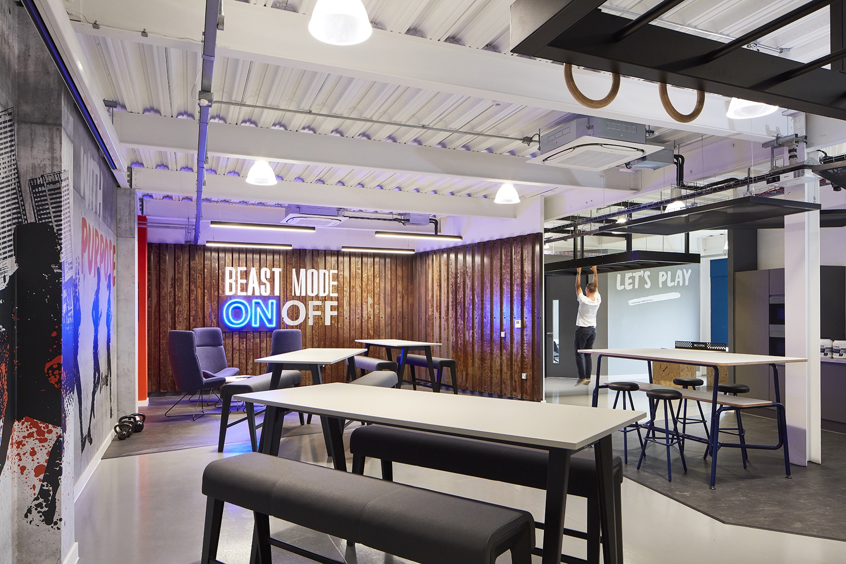 A Look Inside SCI-MX's New Gloucester Office