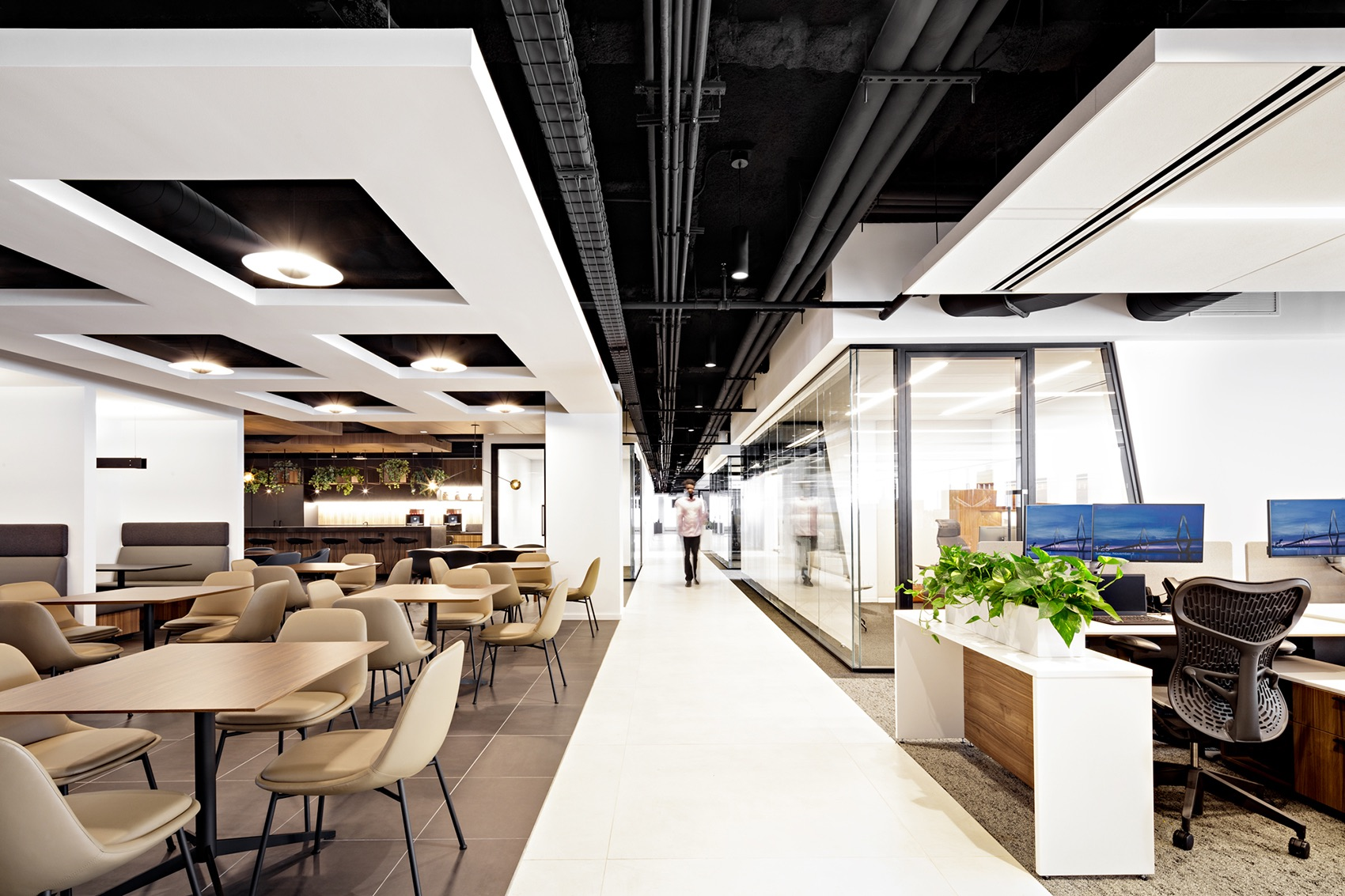 Inside Waterfall Asset Management's New NYC Office