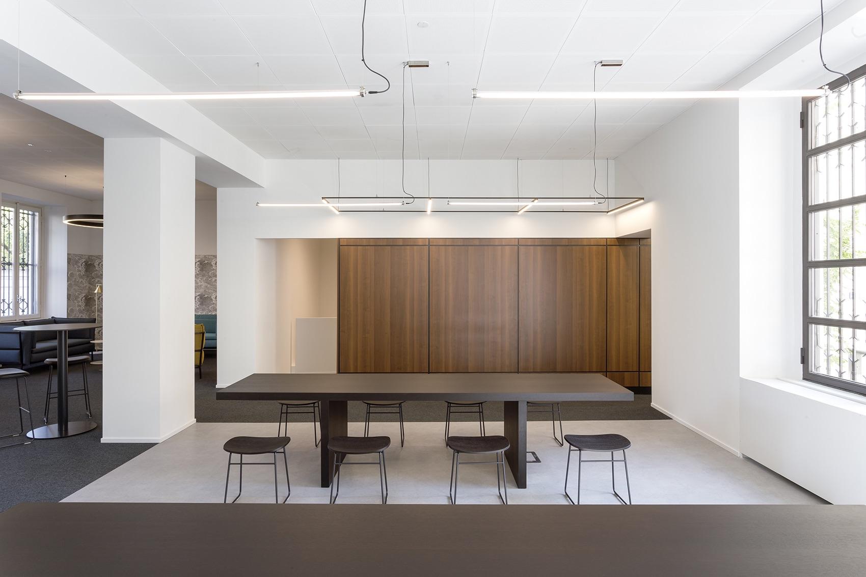 A Look Inside Juul's New Italian HQ in Milan