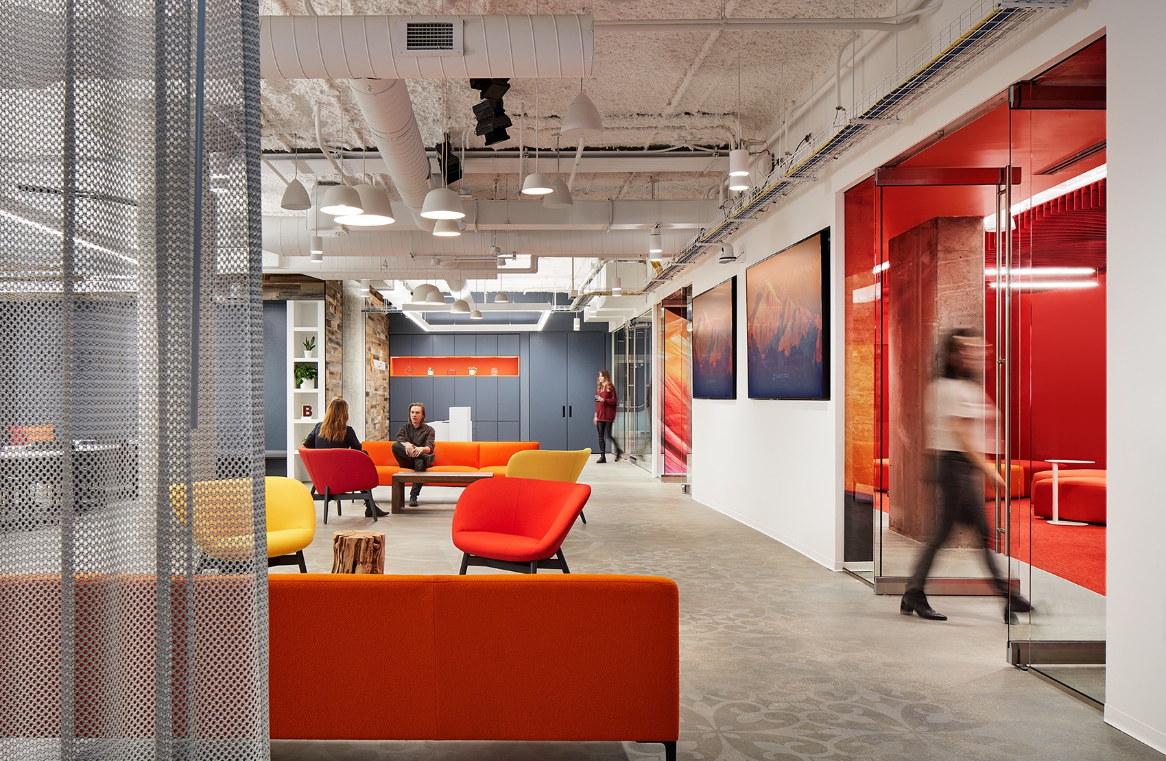 A Look Inside Waystar's New Chicago Office