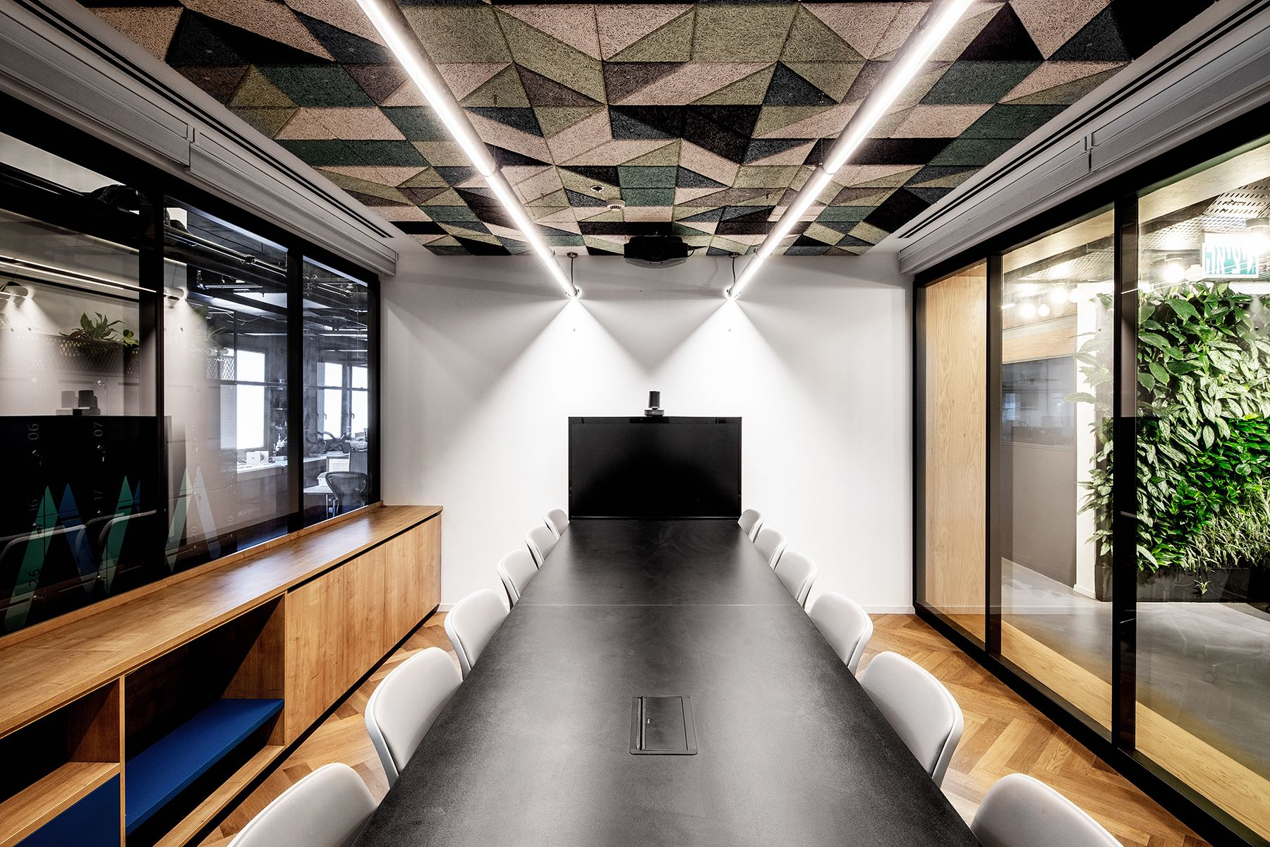 A Look Inside Art Medical's Biophilic Tel Aviv Office