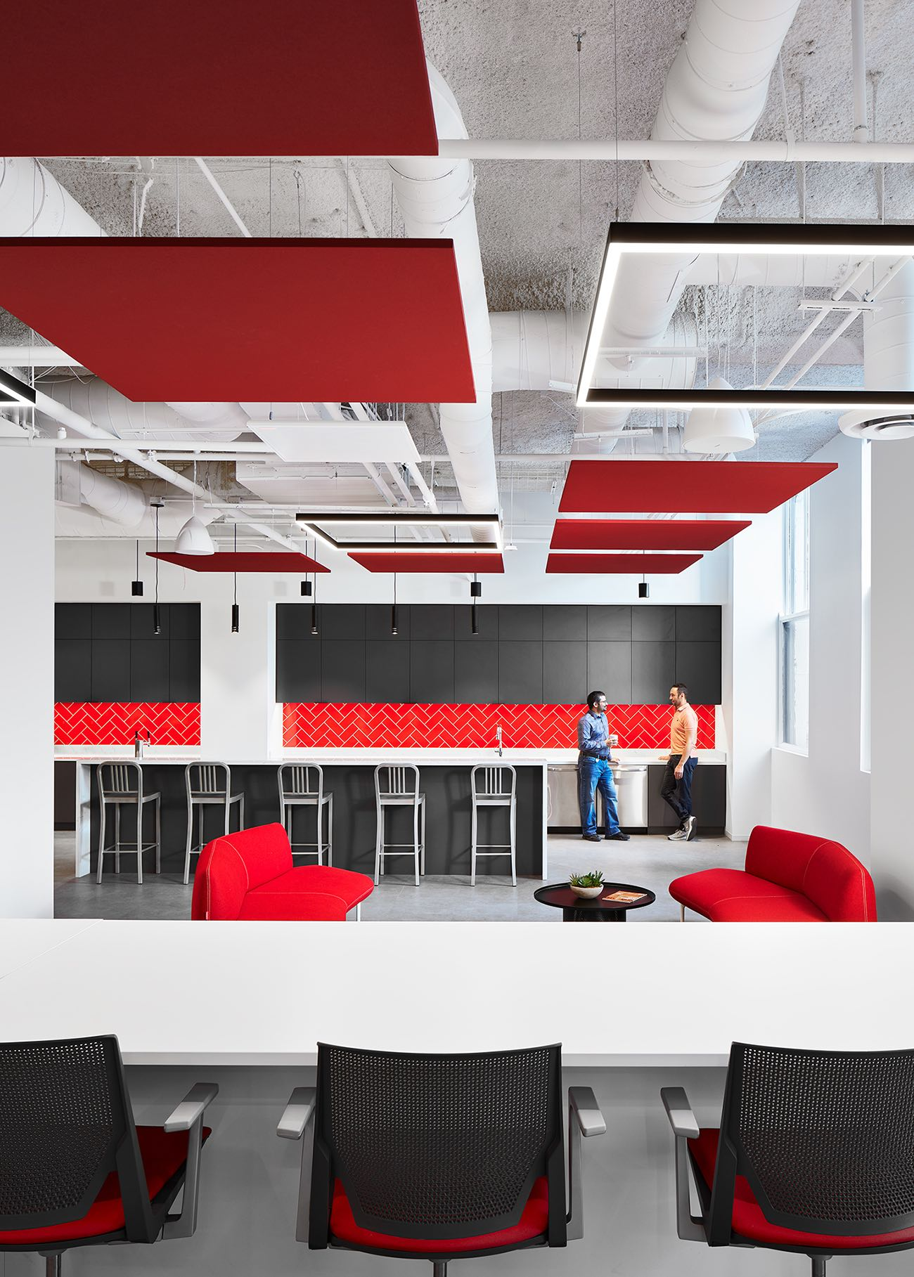 A Look Inside CSG's New Chicago Office