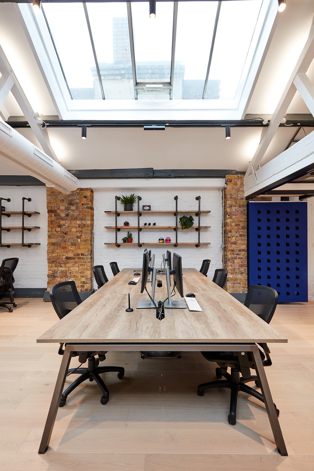 A Look Inside Hutch Games' London Office Expansion
