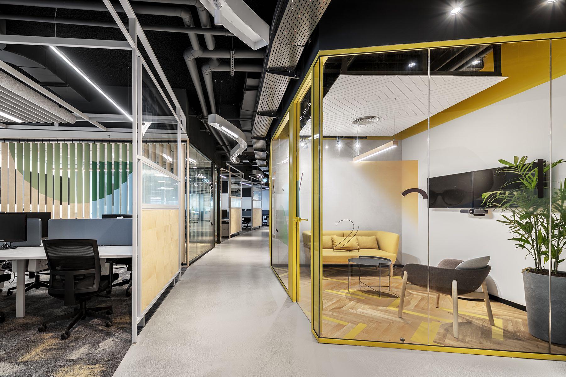 innovid-tel-aviv-office-11