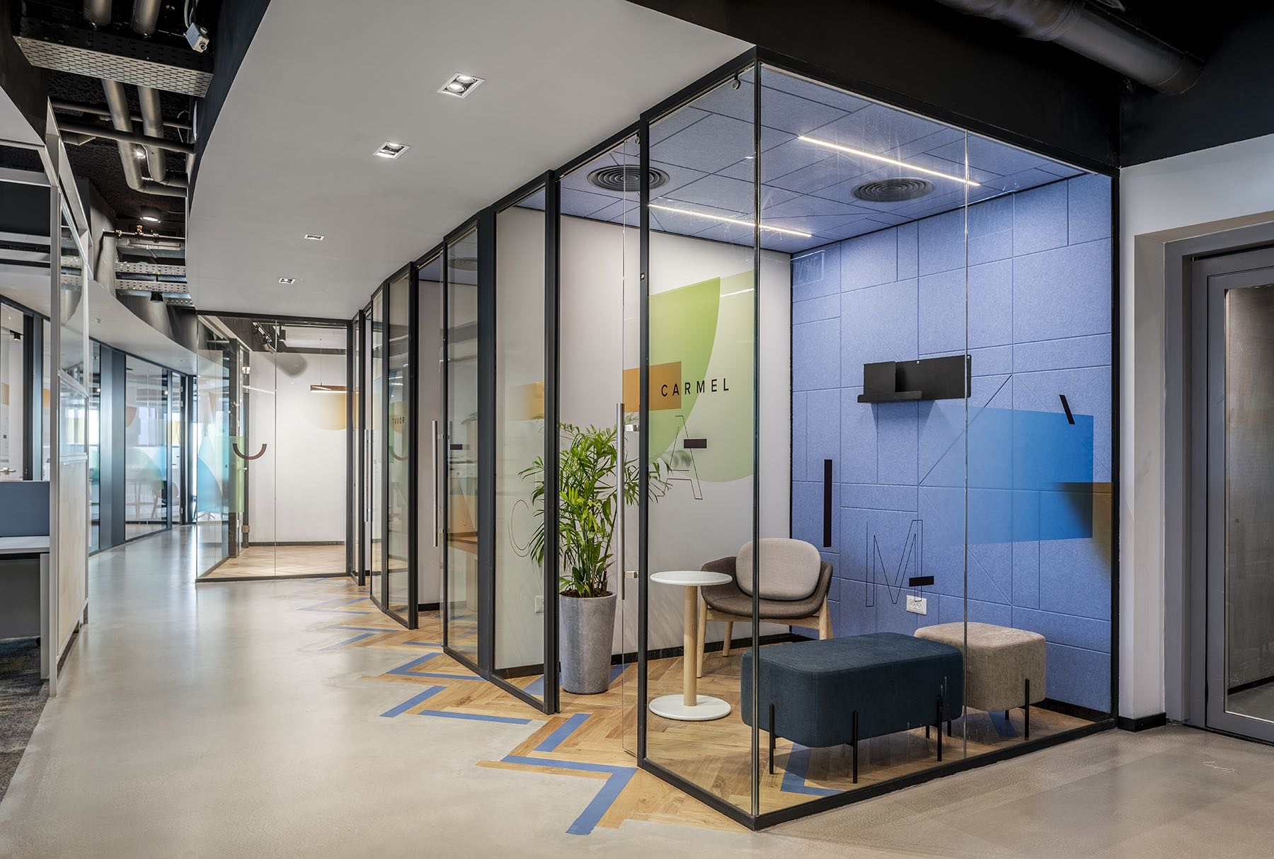 innovid-tel-aviv-office-4