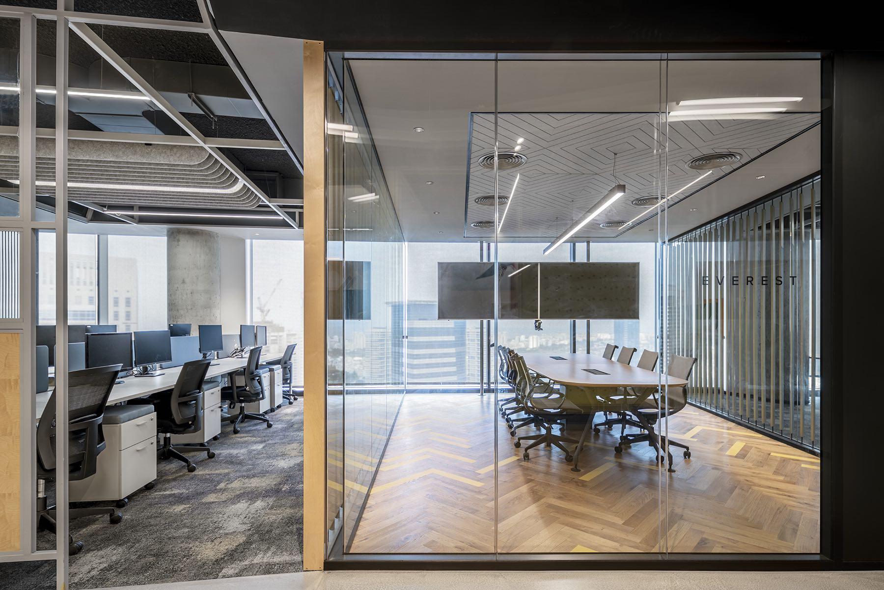 innovid-tel-aviv-office-8