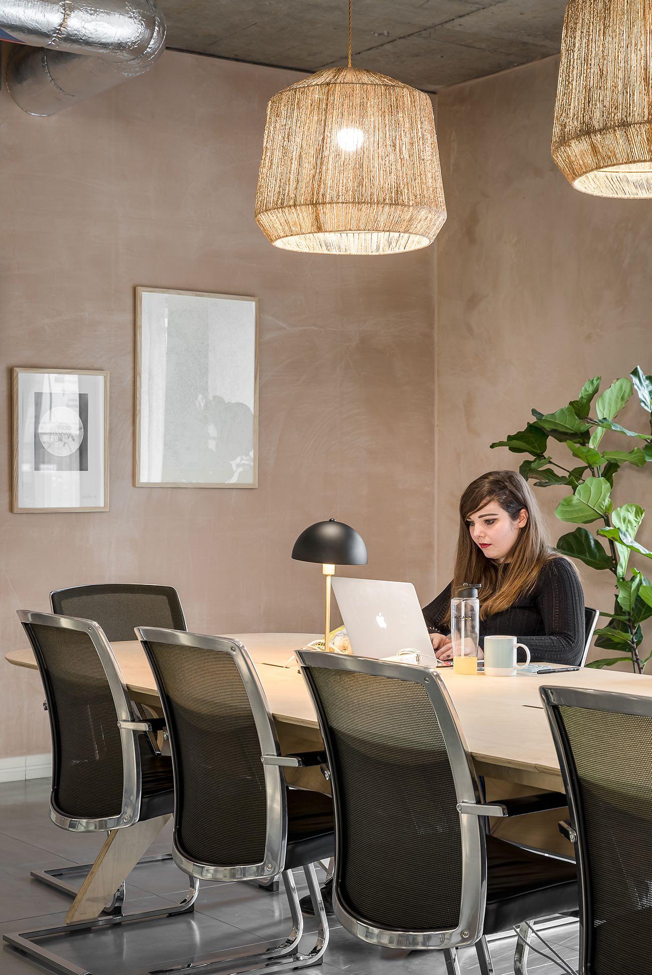 A Look Inside Kinrise's New Leeds Office