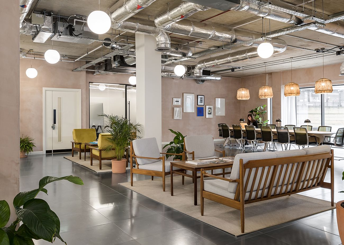 A Look Inside Kinrise's New Leeds Office