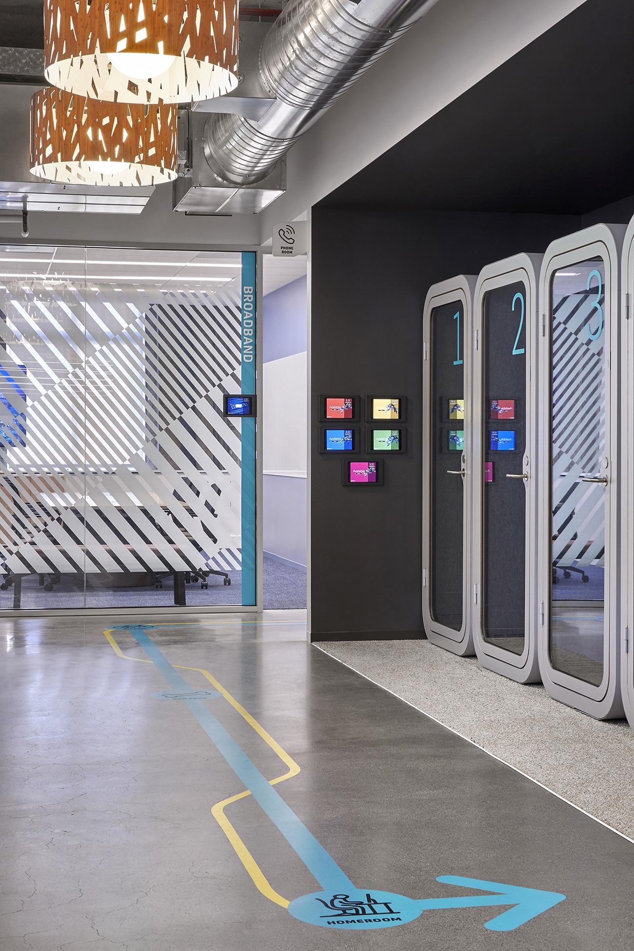 A Look Inside LiveRamp's New San Francisco Headquarters
